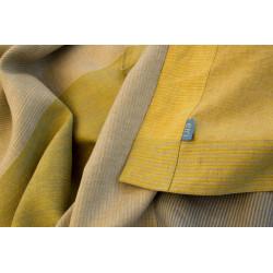 ubrus K27 žlutá-modrá...