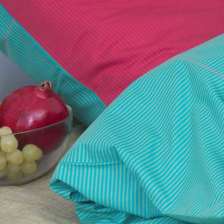 Ložní povlečení melounové