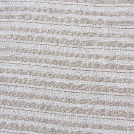 proužek Lněnítko bílá, š. 150