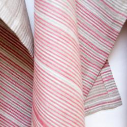 Proužky Lin-lines růžová,...
